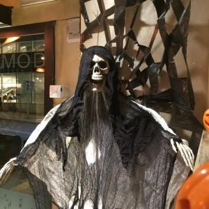 Angelo Pizzeries Halloween